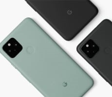 Google Launches Pixel 4A 5G At $499 Alongside $699 Pixel 5 Snapdragon 765G Flagship