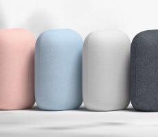 Google Unveils Nest Audio Smart Speaker And All-New Chromecast With Google TV