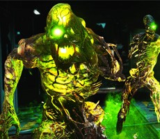 Ghoulish Call Of Duty: Black Ops Zombies Reveal Trailer Is The Tainted Love We Need In 2020