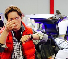 Hello McFly: Time Travel Is Theoretically Possible, Physicists Did The Math To Prove It