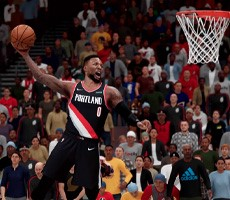 NBA 2K21 PS5 Graphics Quality Dunks All Over PS4 In Side-By-Side Comparison Video