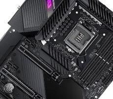 Intel Rocket Lake-S 500-Series Motherboard Roadmaps Leaks: Z590, H570, And W580 Incoming
