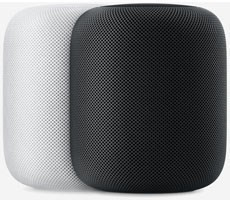 HomePod Mini Reportedly Coming This Year To Boost Apple's Lagging Smart Speaker Sales