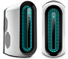 Alienware Aurora Desktops Now Let You Configure Up To A GeForce RTX 3090, 360Hz Gaming Display Launches