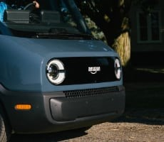 Amazon Unveils Custom Rivian Electric Delivery Vans That Will Soon Swarm Your Neighborhood
