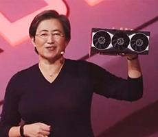 AMD Radeon RX 6000 Big Navi Early Benchmark Shows It Trailing GeForce RTX 3080