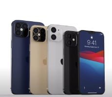 Alleged iPhone 12 Launch Dates And Prices Leaked, HomePod Mini Arriving At $99