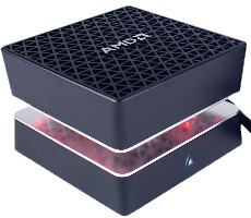 AMD Project Quantum Possibly Revived: Zen 3 And RDNA 2 Mini Gaming PC Incoming?