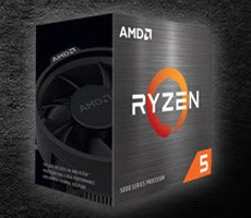 AMD Ryzen 5 5600 Reportedly Set For Early 2021 Debut With Attractive Pricing
