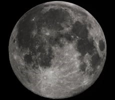 Can You Hear Me Now? NASA Funds Nokia Efforts To Offer 4G LTE Service On The Moon