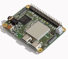 Google Coral Dev Board Mini SBC Brings Raspberry Pi-Sized AI Computing To The Edge