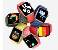 Apple Watch SE Is The Hottest Smartwatch of 2020 Due To Scary Overheating Issues