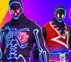 Fortnitemares Halloween Event Returns With Shadow Midas And Spooky Challenges