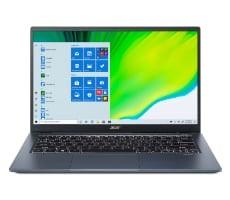 Acer's Swift 3X Is The First Tiger Lake Laptop To Flex Intel Iris Xe MAX Discrete GPU