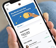 PayPal Will Soon Accept Cryptocurrency Payments Prompting Bitcoin Prices To Surge