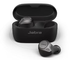 Jabra Elite Active 75t Wireless Earbuds ANC Update Arrives, Here's How To Install It