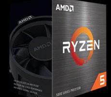 AMD Ryzen 5 5600X Delivers Single-Threaded Smackdown Versus Intel's Best