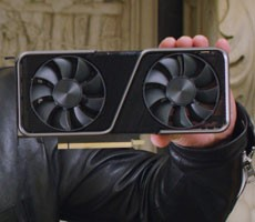 NVIDIA GeForce RTX 3070 Ti Now Rumored With GA102 GPU And 7424 CUDA Cores