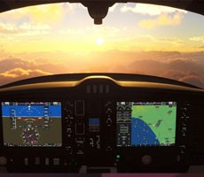 Get Ready To Pilot Microsoft Flight Simulator In VR If You Own This Type Of Headset
