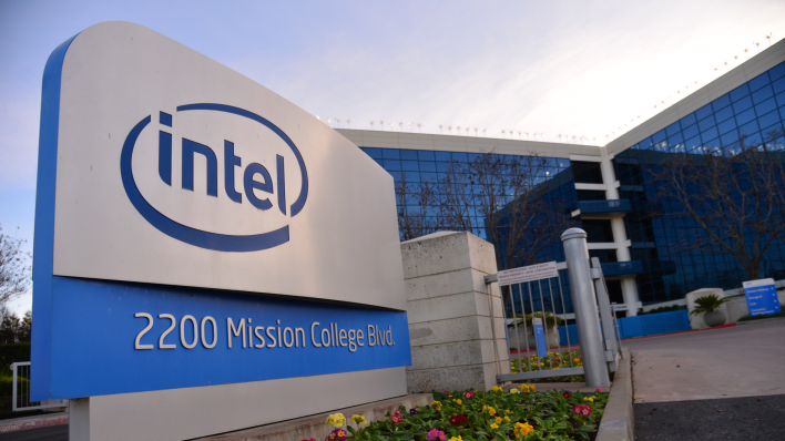 Intel Narrowly Beats Out Q3 Earnings, But Shares Sink On Weak Datacenter Sales