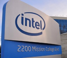 Intel Narrowly Beats On Q3 Earnings, But Shares Sink On Weak Datacenter Sales