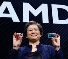 AMD Drives 56% Boost In Q3 Revenue Thanks To Xbox, PS5 And Red Hot Datacenter Sales