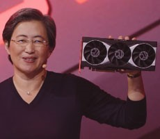 Watch Today's AMD Radeon RX 6000 Series Big Navi Livestream Reveal Here At Noon ET