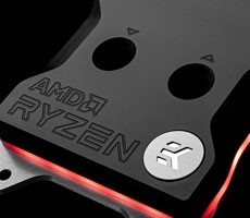 EK Is Giving AMD's Radeon RX 6000 And Ryzen 5000 Series Some Love With New Water Blocks