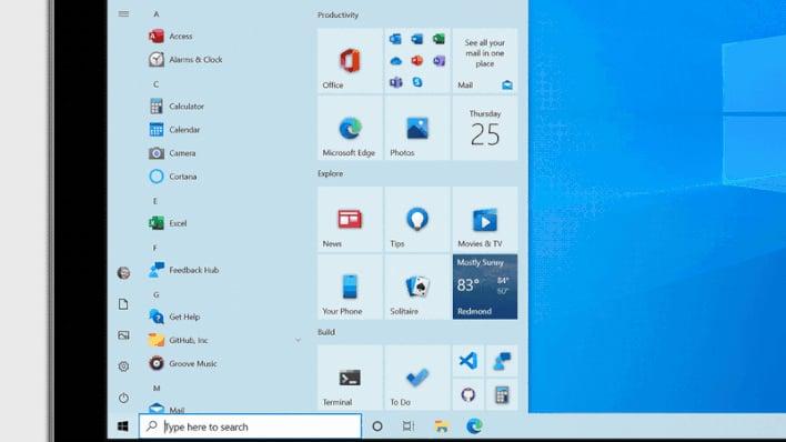 Windows 10 November 2021 Update