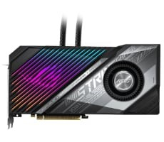 MSI And ASUS Announce Custom Big Navi Boards Including Water-Cooled ROG Strix LC RX Radeon 6800 XT