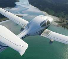 Microsoft Flight Simulator's Delayed 1.10.7.0 Update Takes Flight With Improved Autopilot And More