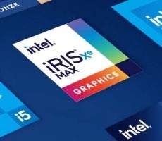 Intel Launches Iris Xe Max Discrete Laptop GPU With Innovative Deep Link And Power Sharing Tech
