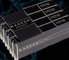 AMD Instinct MI100 CDNA GPU Rumored To Fight NVIDIA A100 In The Data Center This Month