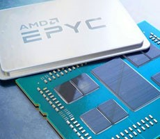 AMD's EPYC 7713 64-Core 128-Thread Zen 3 Server CPU Makes Monster Benchmark Debut