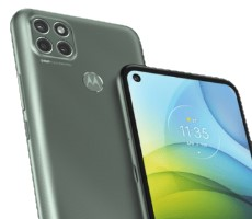 Motorola Unveils Moto G9 Power With Massive 6000 MAh Battery