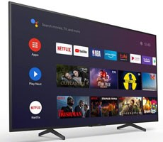 Amazon And Target Black Friday TV Deals Hit Early, Up To 40% Off On TCL, LG, Sony And More