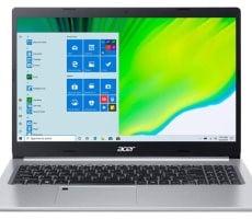 Acer Aspire 5 A515 Laptop Spied With Ryzen 7 5700U Lucienne APU