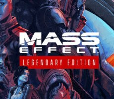 Awesome News For Mass Effect Fans, Legendary Edition Announced!