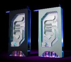 EK's Sweet Special Edition Vector Water Blocks Primed For GeForce RTX 3080 FE
