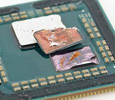 AMD Ryzen 5000 Zen 3 Goes Under The Knife With High-Res Die Shots