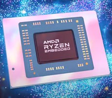 AMD Ryzen Embedded V2000 Series Delivers 7nm Zen 2 Brawn And Up To 4.25GHz Boost Clocks