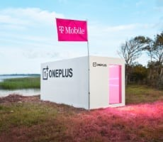 OnePlus And T-Mobile Partner For 5G Giveaway With Cash Prizes And Free OnePlus 8T Phones