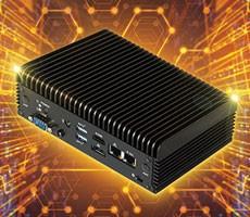 ASRock iBox-V2000 Fanless Mini-PC Rocks AMD's Newest Embedded 8-Core Zen 2 CPUs