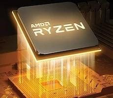 AMD Ryzen 7 5700U Lucienne CPU Shown Outgunning Ryzen 7 4800U In Leaked Benchmarks