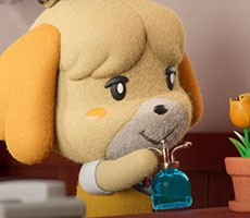 Animal Crossing: New Horizons Springs To Life In Adorable Fan Made TV Series Trailer