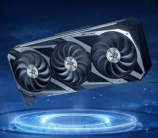 ASUS ROG Apologizes For GeForce RTX 30 Ampere Shortages, Asks For Patience From Gamers