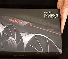AMD Radeon RX 6800 XT AOTS Leaked Benchmarks Show Immense Strength Of Big Navi