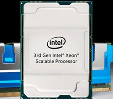Intel Claims 32-Core Ice Lake-SP Xeon CPU Crushes 64-Core AMD EPYC In These Specific Workloads