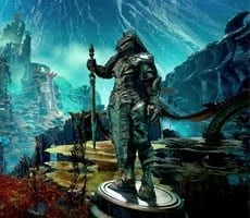 Godfall Adds DirectX 12 Ray Tracing For Radeon RX 6000, But Oddly Leaves Out NVIDIA RTX GPUs