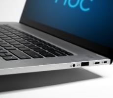 Intel Debuts NUC M15 Tiger Lake Laptop For Whitebook OEMs